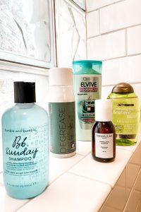 Top 5 Shampoos for Oily Hair